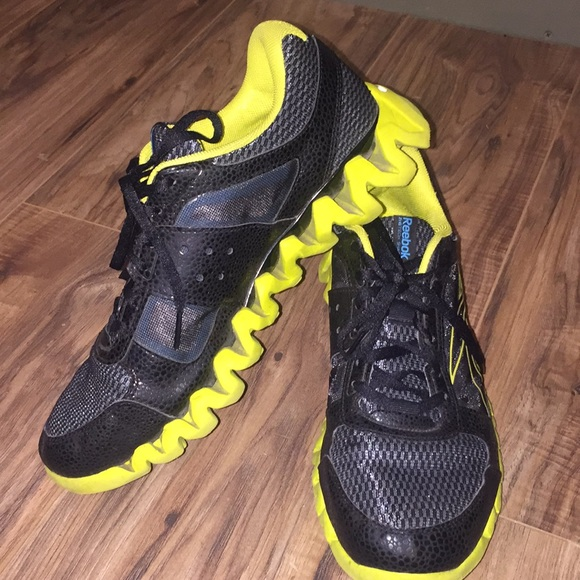 Reebok 3d Frame Men Sneakers 13 Athletic Shoes Men's Shoes
